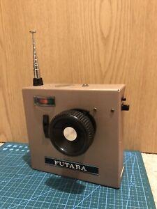 Futaba Vintage FP-T 2F Transmitter Rc 70's Car Porsche 934 Etc Rare