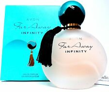 AVON FAR AWAY INFINITY EAU DE PARFUM 50ML ORIGINALE