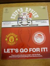 19/03/2014 Manchester United v Olympiakos [Champions League] . Thanks for viewin