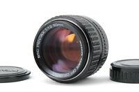 [Appearance Near MINT] smc Pentax 50mm F/1.2 MF Lens for K mount From JAPAN C34