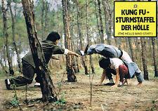 AF Kung Fu - Sturmstaffel der Hölle