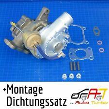 Turbolader CITROEN C5 Xantia 2.0 HDi PEUGEOT 406 607 107 109PS 53039700024 OTF