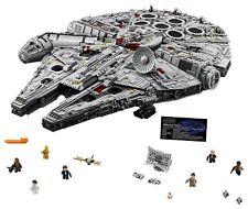 Lego Millenium Falcon 75192 Authentic