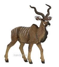 Papo 50104 Great Kudu Antelope Wild Animal Figurine Model Toy Replica - NIP