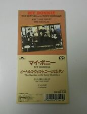 BEATLES Japanese CD Single AINT SHE SWEET & MY BONNIE Odeon Brand New SHERIDAN