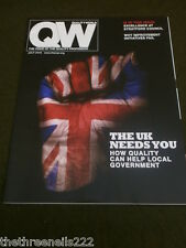 QUALITY WORLD - LOCAL GOVERNMENT - JULY 2010
