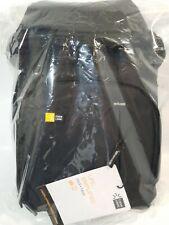 Case Logic Compact DSLR Tablet Camera Backpack Bag Pack TBC-411 / WBC-411 Black