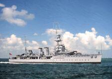 HMS DANAE - LIMITED EDITION ART (25)