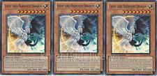 Yugioh Perfect Circle Budget Deck - Light and Darkness Dragon - Raiza - 40 Cards