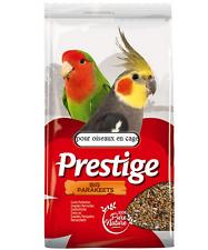 Sac 20Kg Graines mélange oiseau perruches calopsitte grande perruche