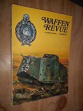 Waffen Revue Nr. 4