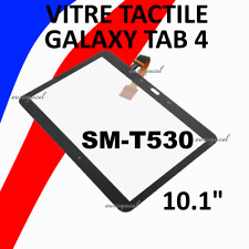 VITRE ECRAN TACTILE SAMSUNG GALAXY TAB 4 SM-T530 NOIR