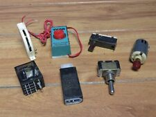 TYCO HO OTHER SCALES SWITCHES & CONTROLS 590267