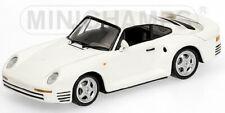 Minichamps 1:18 Porsche 959 - 1987 - WHITE