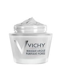 Vichy Pore Purifying Clay Mask w/ 2 Mineral Clays 2.54oz