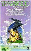 Yearwood Libro en Rústica Paul Avellana