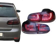R-LOOK LED RÜCKLEUCHTEN VW GOLF 6 08-12 ROT SMOKE HECKLEUCHTEN RÜCKLICHTER SATZ