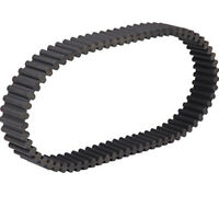 393-3M-06 HTD Timing Belt 393 mm Long 6mm wide /& 3mm Pitch