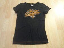 Women's Harley Davidson S S/S Shirt Deadwood, SD
