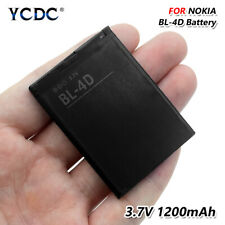 Original BL-4D BL 4D Battery For Nokia N97mini N8 N8-00 E5 E5-00 702T T7 E7 N5