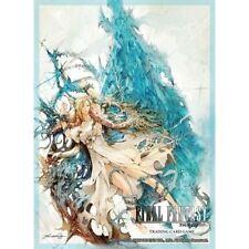 Final Fantasy TCG: FF14 - Minfilia DPD Sleeves Square Enix New SQUXTCSLZZZ12