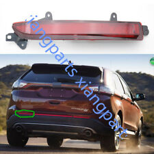 Driver Side LH Rear Lens Mounted Stop Lamp Marker Light For 2015-2016 Ford Edge