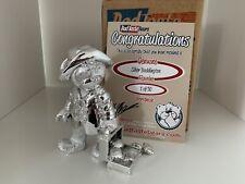 Bad Taste Bear - Silver Baddington