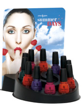 China Glaze Nail Polish SUMMER DAYS Collection CHOOSE Your Favorite Lacquer