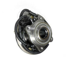 Wheel Bearing Rear Chrysler Voyager/Town & Country 2008-2012 OEM QUALITY