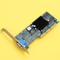 Nvidia GeForce 2MX 200 32MB AGP With Passive Cooling VGA