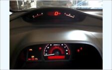 Speedometer Cluster Coupe Lower Assembly Si Fits 06 CIVIC 685038
