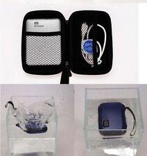 WD MY PASSPORT Elite MAC 250G 320G 500G 750G GB 1TB 2TB Portable Hard Drive Case
