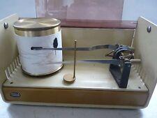 Cassella temperature/humidity recorder