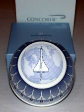 Rare Concorde Millennium Flight Paperweight, Brand new, never opened