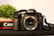 Canon EOS 60D 18MP Digital SLR Camera Body