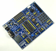 PIC16F 8-bit MCU Development Study Learning Board Kit PIC16F877 877A