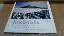 Krkonose Giant Mountains Riesengebirage Karkonoze, Jiri Brunik, N