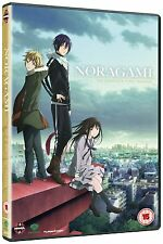 Noragami Complete Series 1 Collection DVD New & Sealed ANIME Region 2 MN
