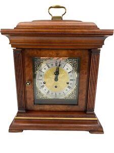 Howard Miller 612-436 612436 Thomas Tompion Triple Chime Mantle Clock Key Wound
