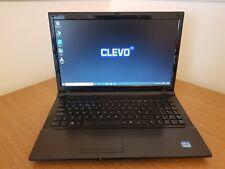 "RM Notebook (Clevo), i3 2.20GHz, 4Gb Ram, 500Gb HDD, 15.6"" screen, Intel HD 3000"