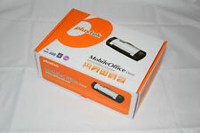 Duplex Scanner De Documents Scanneur Scanner Plustek Mobile Office d600 pharmacie