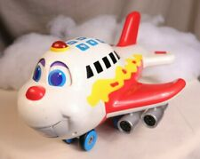 Jimmy The Jumbo Jet Programmable Toy Plane
