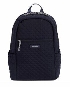 Vera Bradley Backpack  Classic Navy NWT