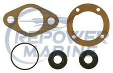Water Pump Gasket Kit for Volvo Penta 2001, 2002, 2003, MD5, MD7, MD11