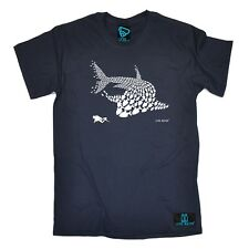 Diving - Fish Shark Diver - diver tank mask funny Birthday Gift tshirt T-SHIRT