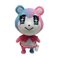 Nintendo Switch Animal Crossing New Horizons Judy Plush Doll Toy Kids Gift