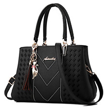 ALARION Womens Purses and Handbags Shoulder Bag Ladies Designer Satchel Tote Bag