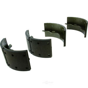 Drum Brake Shoe-Heavy Duty Brake Shoes-Preferred Rear Centric 112.06790