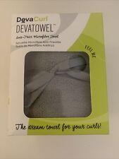DevaCurl Devatowel NEW