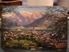 cpa suisse swizerland ragaz gegen die falknis